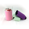 Customization 330ml Neoprene Beer Can Cooler/glue-base Can Cooler