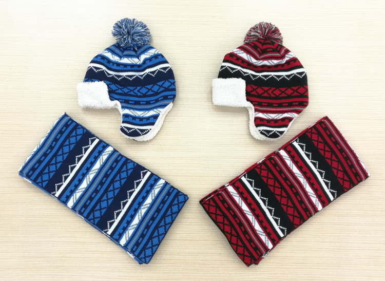 Knit Hat Wholesale Custom Beanie Hat