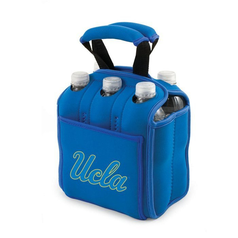 RC Cooler 6 Pack Beer Gift Single Water Bottle Cooler Bags