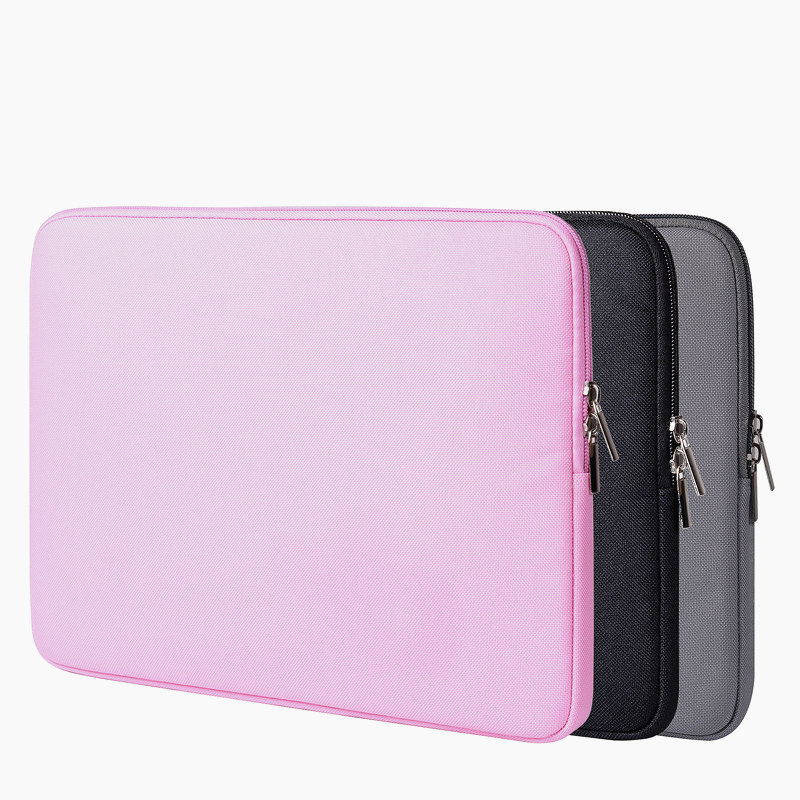 Wholesales Custom Logo Business Neoprene Laptop Leather Computer Bag