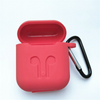 Popular Cute Portable Silicone Wireless Earphone Charging Case